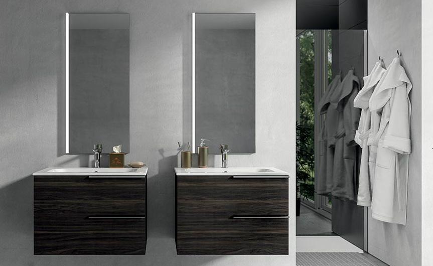 5 soluzioni per arredare un bagno piccolo - Soluzioni per bagno piccolo ...