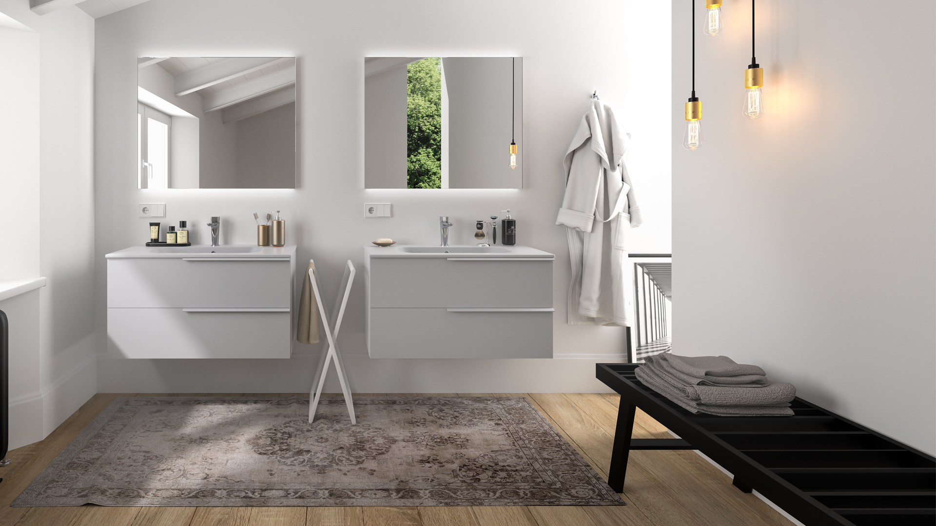 Ristrutturazione del bagno: idee e soluzioni per ogni spazio