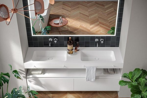 Berloni-Bagno-collezioni-piani-lavabo-doppio-bianco