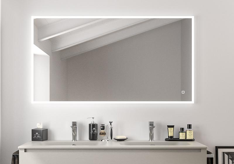 Specchiere e illuminazione berloni bagno