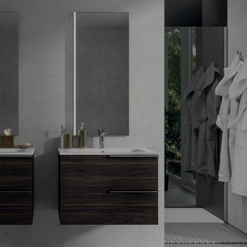 Arredo bagno moderno archivi berloni bagno for Arredamento bagno moderno piccolo