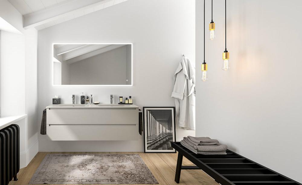 Come scegliere l arredamento per il bagno i consigli dell